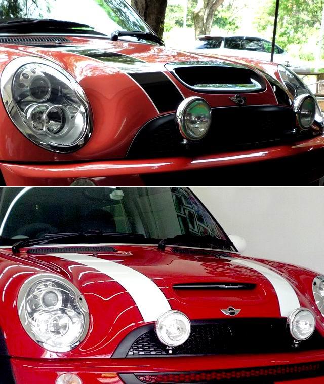 Mini R50 R52 R53
